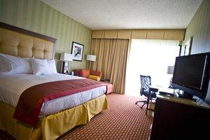 Room - DoubleTree by Hilton Hotel Tucker