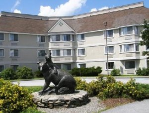 Exterior view - Black Bear Inn Conference Center & Suites Orono