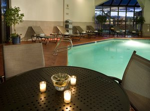 Pool - DoubleTree by Hilton Hotel Westminster