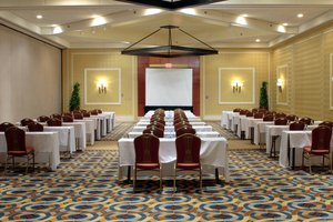 Meeting Facilities - DoubleTree by Hilton Hotel & Meeting Center Somerset