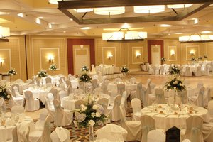 Ballroom - DoubleTree by Hilton Hotel & Meeting Center Somerset