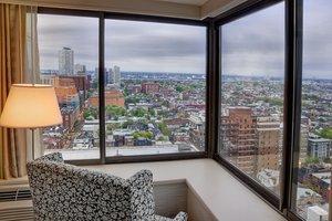 Room - DoubleTree by Hilton Hotel Philadelphia