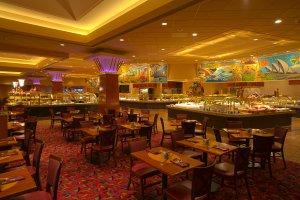 Restaurant - Mystic Lake Casino Hotel Prior Lake