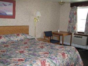 Room - Dartmouth Motor Inn North Dartmouth