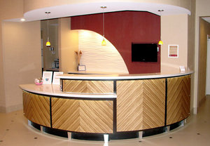 Lobby - Residence Inn by Marriott Erie