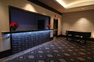 Ballroom - Delta Hotel by Marriott Edmonton Centre Suites