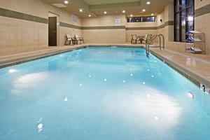 Pool - Holiday Inn Springdale Mall Mobile