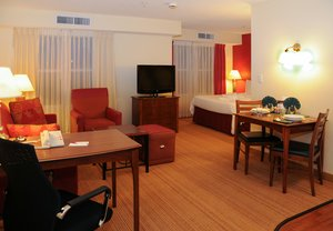 Room - Residence Inn by Marriott North Colorado Springs