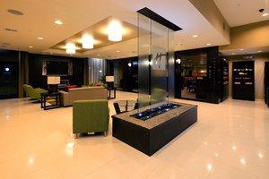 Lobby - Holiday Inn Springdale Mall Mobile