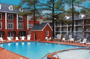 Pool - Westgate Historic Williamsburg Hotel