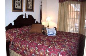 Room - Westgate Historic Williamsburg Hotel