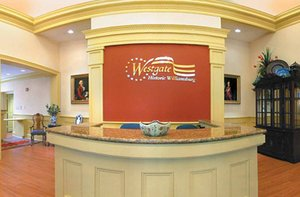 Lobby - Westgate Historic Williamsburg Hotel