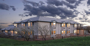 Exterior view - Hilltop Inn & Suites Broomfield