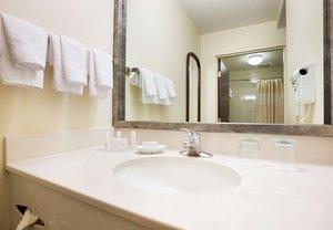 Room - SpringHill Suites by Marriott Eden Prairie