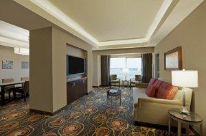 Suite - Mystic Lake Casino Hotel Prior Lake