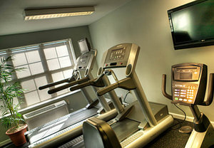 Fitness/ Exercise Room - TownePlace Suites by Marriott St Louis Park