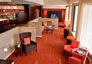 Lobby - Courtyard by Marriott Hotel Valley Forge Wayne