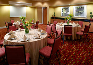 Ballroom - Courtyard by Marriott Hotel Downtown Pittsburgh