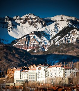 Conference Area - Peaks Resort & Spa Mountain Village