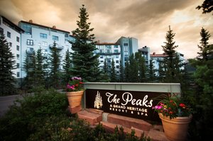 Conference Area - Peaks Resort & Spa Mountain Village Telluride