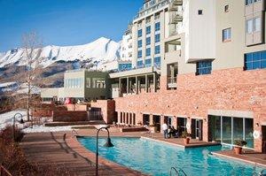 Pool - Peaks Resort & Spa Mountain Village