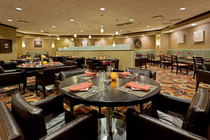 Restaurant - DoubleTree by Hilton Hotel BWI Airport Linthicum