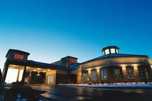 Exterior view - Executive Royal Inn Hotel & Conference Centre Calgary