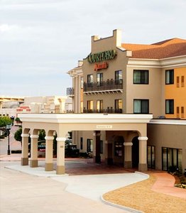 Exterior view - Courtyard by Marriott Hotel Bossier City