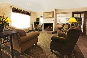 Lobby - ClubHouse Inn West Yellowstone