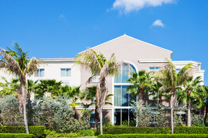 Exterior view - Holiday Inn Express Hotel & Suites West Palm Beach