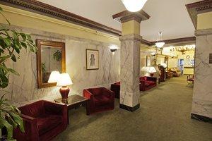 Lobby - Aida Plaza Hotel San Francisco