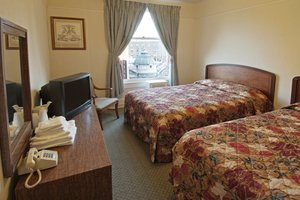 Room - Aida Plaza Hotel San Francisco