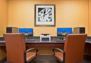 proam - Holiday Inn Express Hotel & Suites Franklin