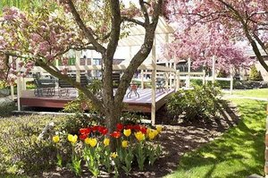 Exterior view - Fireside Inn & Suites Portland