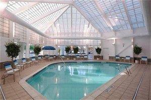 Pool - Fireside Inn & Suites Portland
