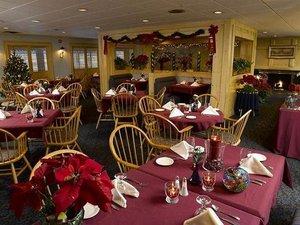 Restaurant - Fireside Inn & Suites Portland