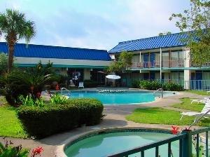 Exterior view - Extend A Suites San Antonio