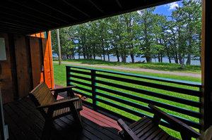 Lobby - Bayshore Inn Waterton Park