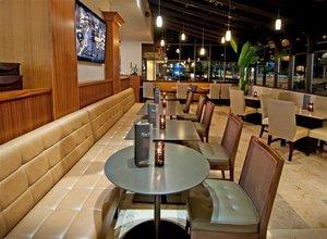Bar - Silver Cloud Hotel Eastgate Bellevue