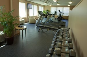 Fitness/ Exercise Room - Wylie Inn & Conference Center Beverly