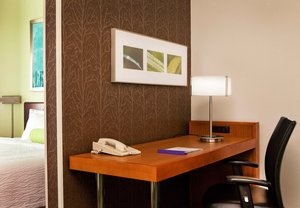 Room - SpringHill Suites by Marriott Peabody