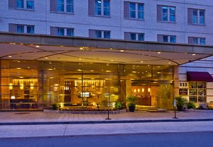 Exterior view - Residence Inn by Marriott Capitol DC