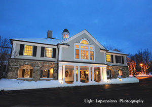 Exterior view - Olde Mill Inn Basking Ridge