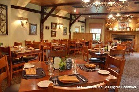 William Childs Dining Room