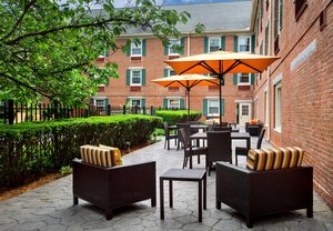 Other - Courtyard by Marriott Hotel Danvers