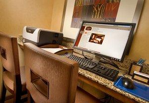Conference Area - Residence Inn by Marriott SeaWorld San Antonio