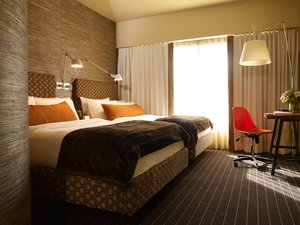 Room - Roxy Hotel New York