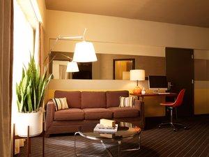 Suite - Roxy Hotel New York