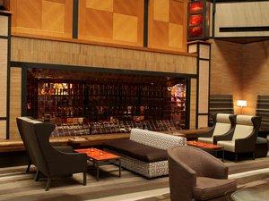 Bar - Roxy Hotel New York