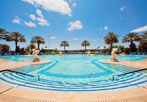 Pool - Ritz-Carlton Hotel Grande Lakes Orlando